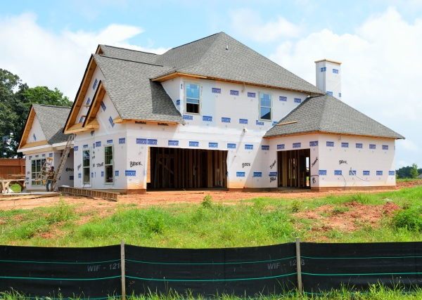 Home Building Companies